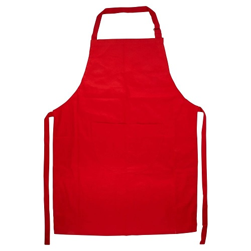 color kitchen aprons