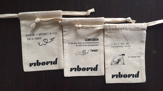 drawstring bags with arkwork