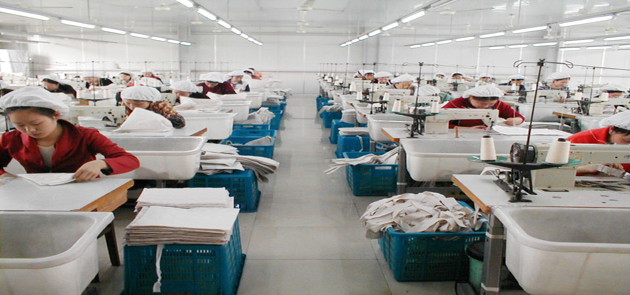 fabric bag factory