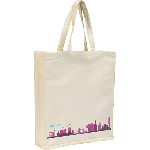 5OZ cotton shopping bag